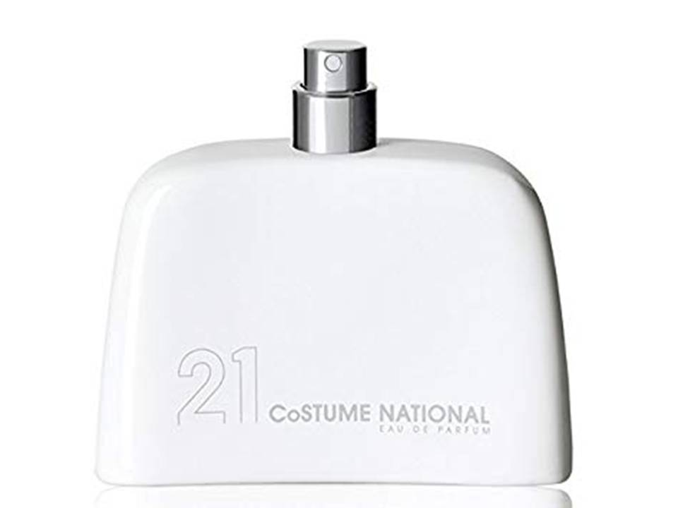 21 by CoSTUME NATIONAL unisex  EDP TESTER 100 ML.