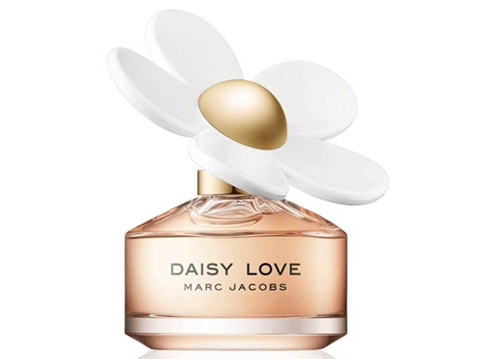 Daisy LOVE Donna by Marc Jacobs  EDT TESTER 100 ML.