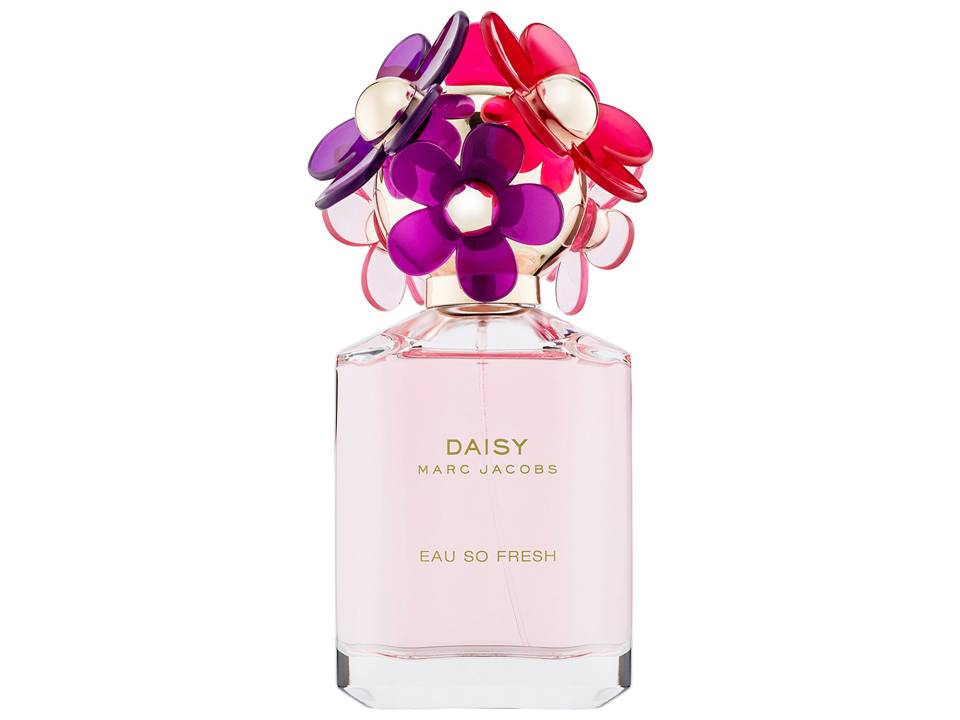 Daisy Eau So Fresh Sorbet Donna by Marc Jacobs EDT TESTER 75 ML.