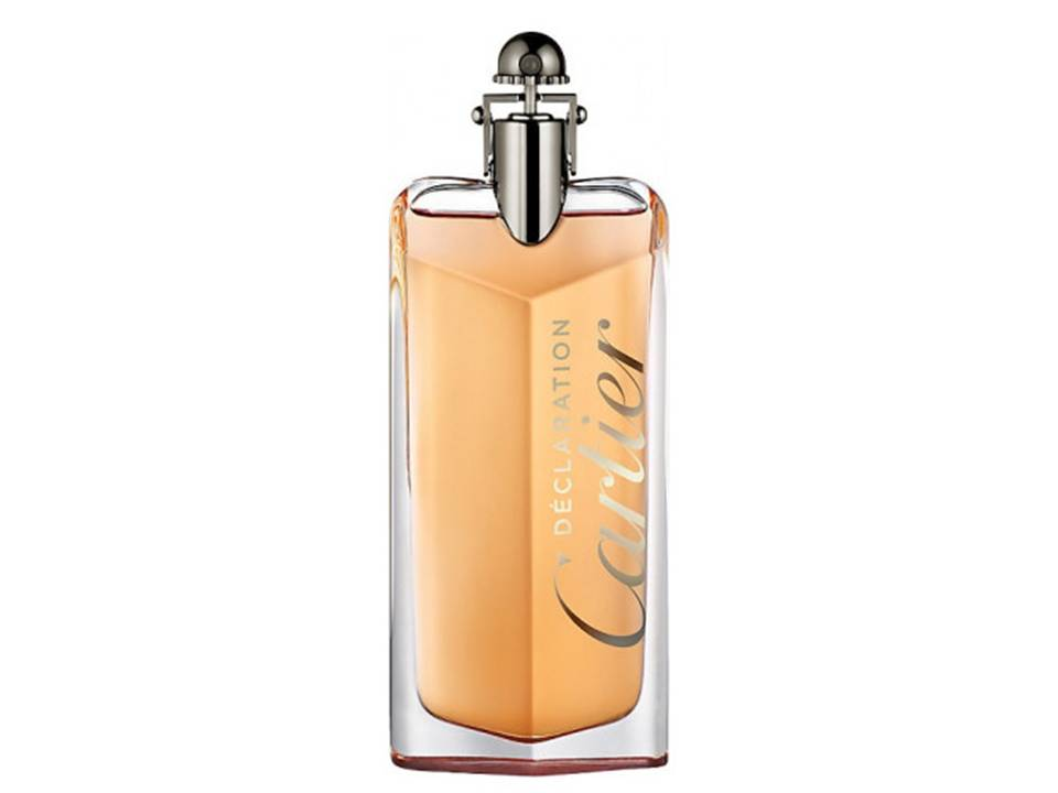Declaration Uomo  by Cartier Eau de Parfum TESTER  100 ML.