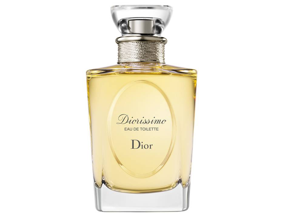 Diorissimo Donna by Dior Eau de Toilette  100 ML.