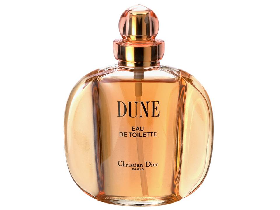 Dune Donna by Dior  Eau de Toilette 100 ML.