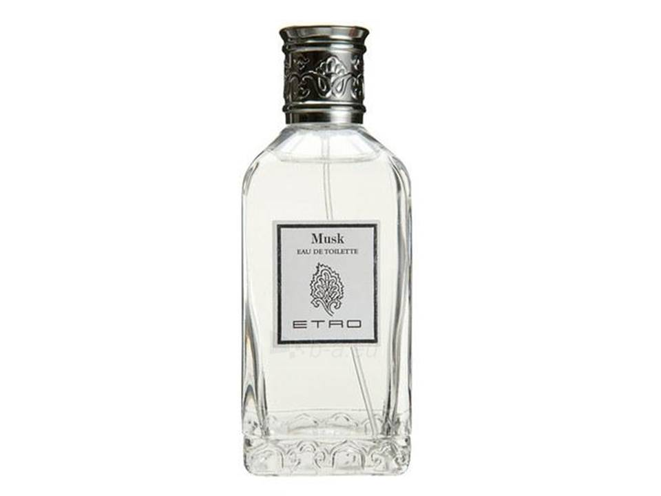 Etro Musk Unisex Eau de Toilette NO BOX  100 ML.