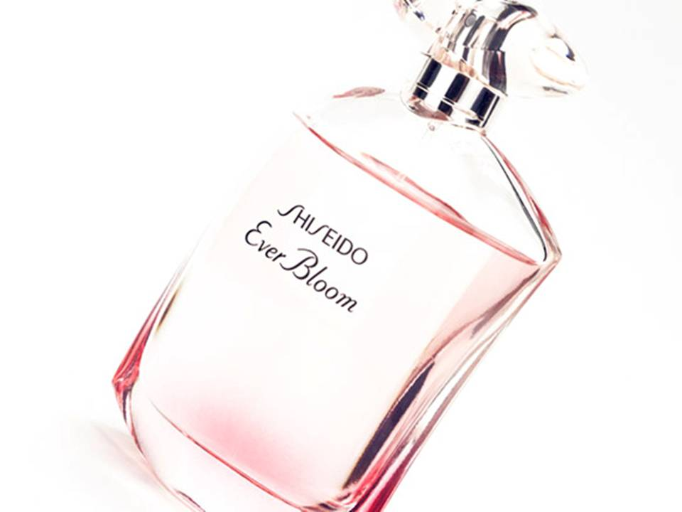 Ever Bloom Donna by Shiseido Eau de Parfum TESTER 90 ML.