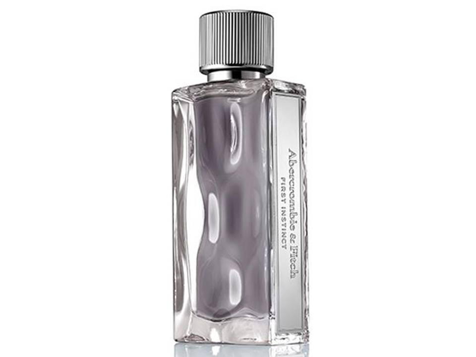First Instinct Uomo by Abercrombie & Fitch EDT TESTER 100 ML.