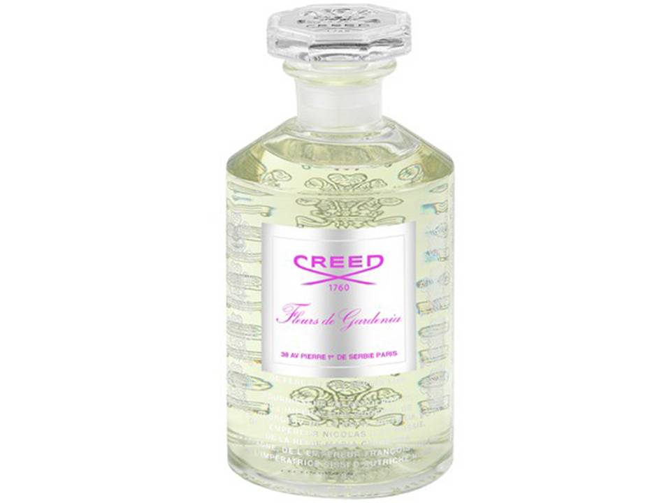 Fleurs de Gardenia  by Creed NO TESTER 250 ML.