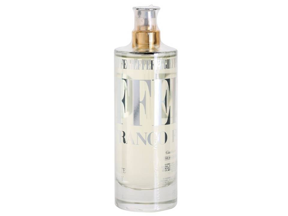 Gieffeffe by  Ferrè for women and men EDT NO TESTER 100 ML.