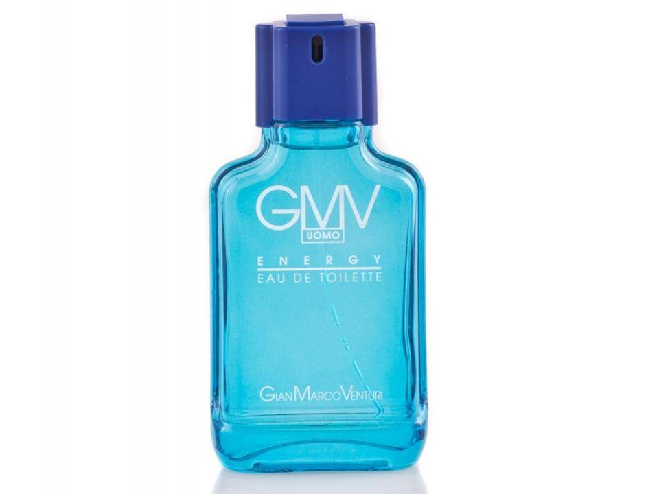 GMV Energy Uomo by GianMarco Venturi  EDT TESTER 100 ML.