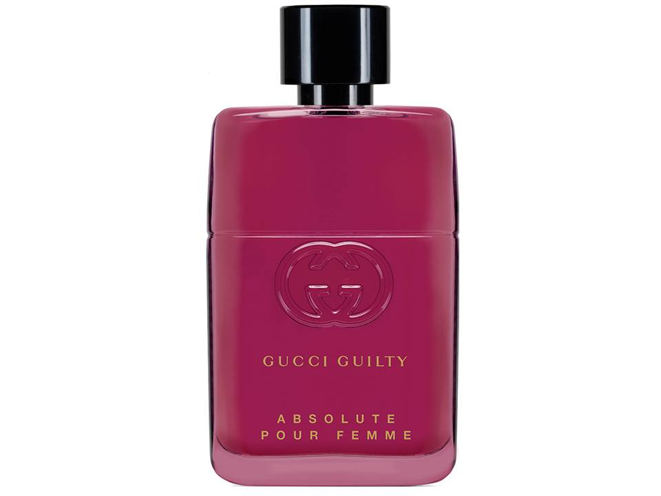 Guilty ABSOLUTE Donna by Gucci Eau de Parfum TESTER 90 ML.