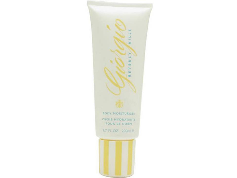 Giorgio Donna by  Giorgio Beverly Hills BODY LOTION 200 ML.