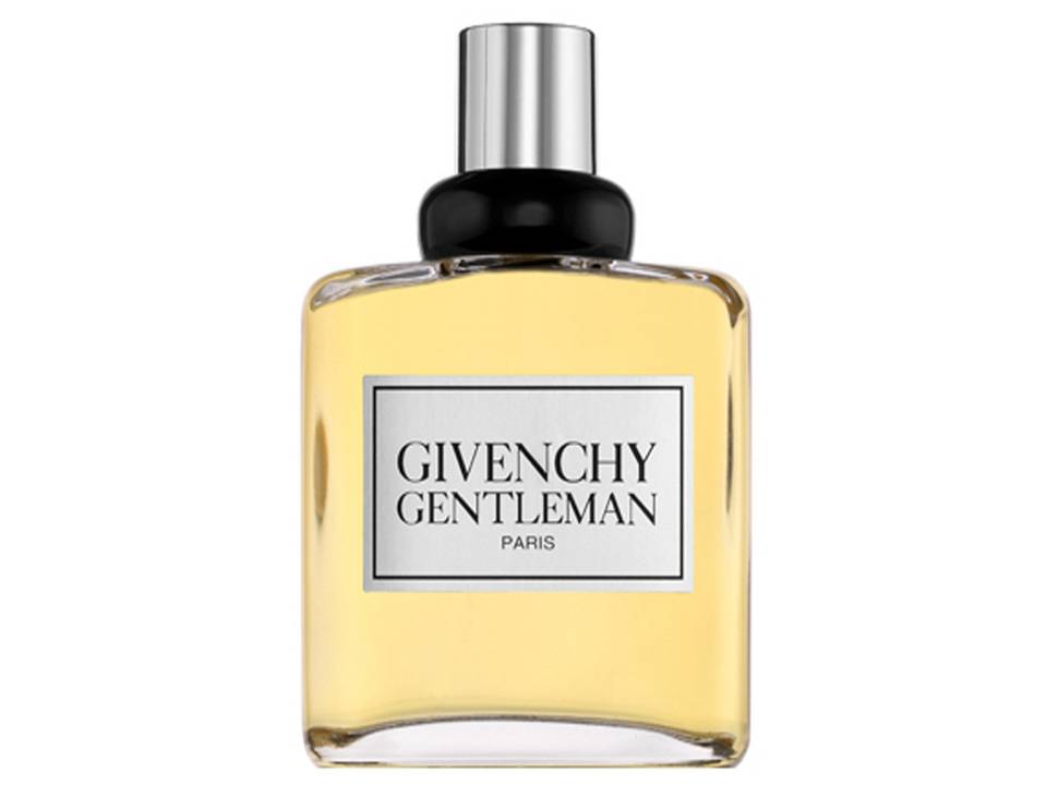 Gentleman Uomo by Givenchy Eau de Toilette NO TESTER 100 ML.