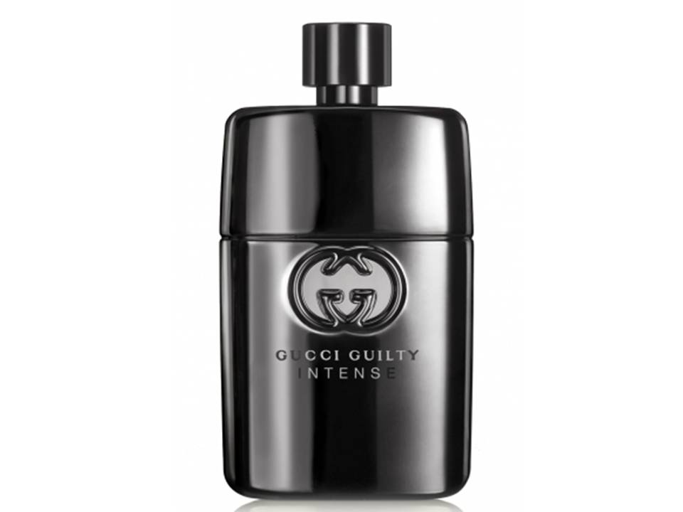 Guilty  Pour  Homme INTENSE by Gucci EDT TESTER 90 ML.