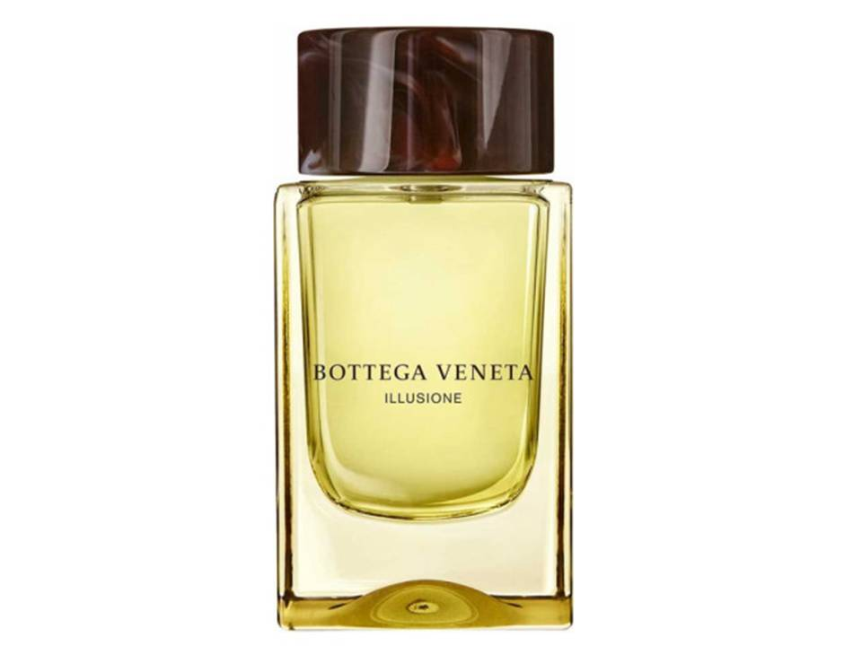 Illusione for Him by Bottega Veneta Eau de Toilette TESTER 90 ML