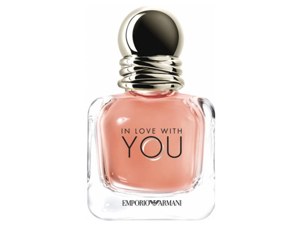 Emporio Armani  In Love With You Donna EDP TESTER 100 ML.