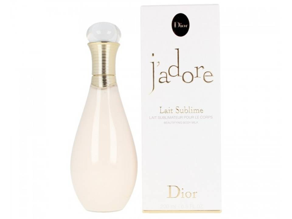 J`adore Donna by   Dior  BODY LOTION 200 ML.
