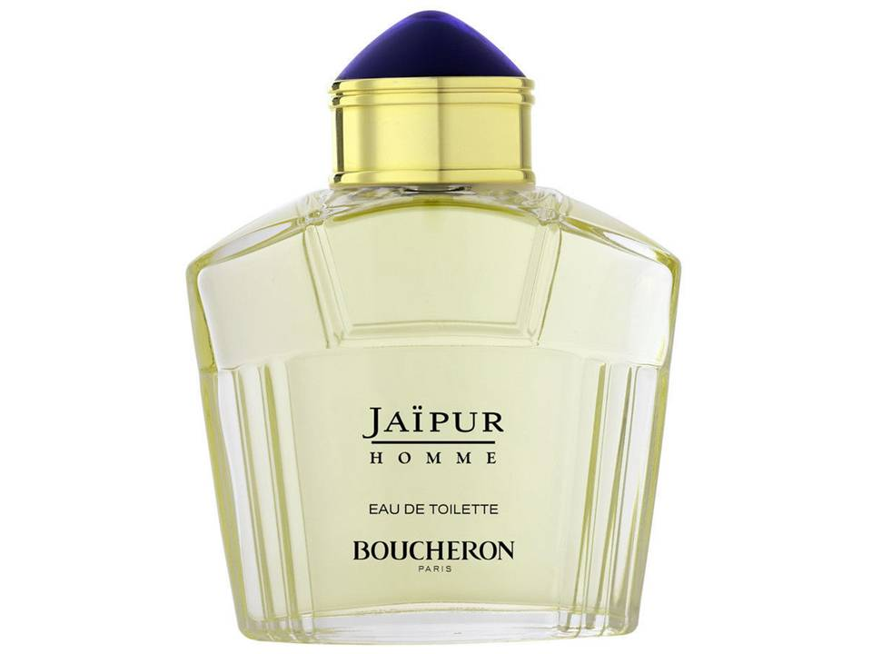 Jaipur Homme by Boucheron Eau de Toilette NO TESTER 100 ML.