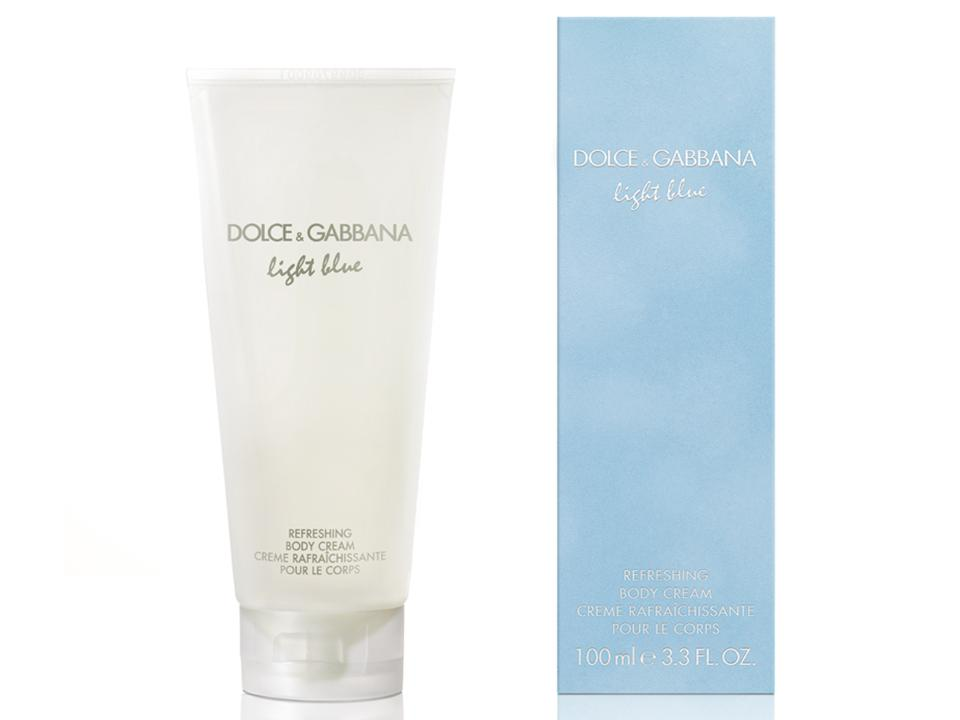 Light  Blue Donna by Dolce&Gabbana BODY LOTION  200 ML.
