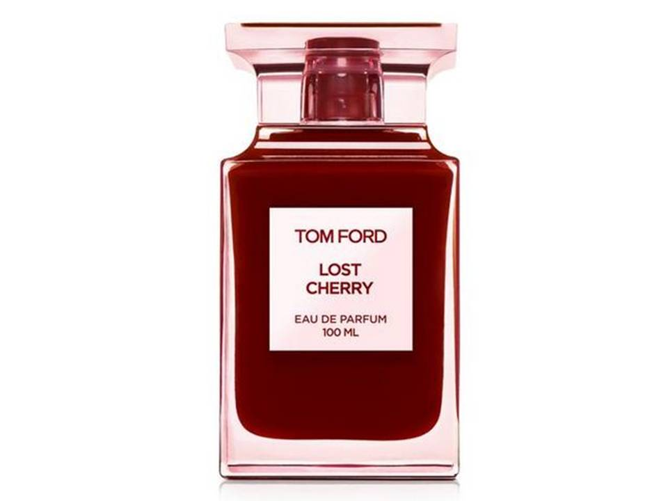*Lost Cherry by Tom Ford Eau de Parfum TESTER 100 ML.