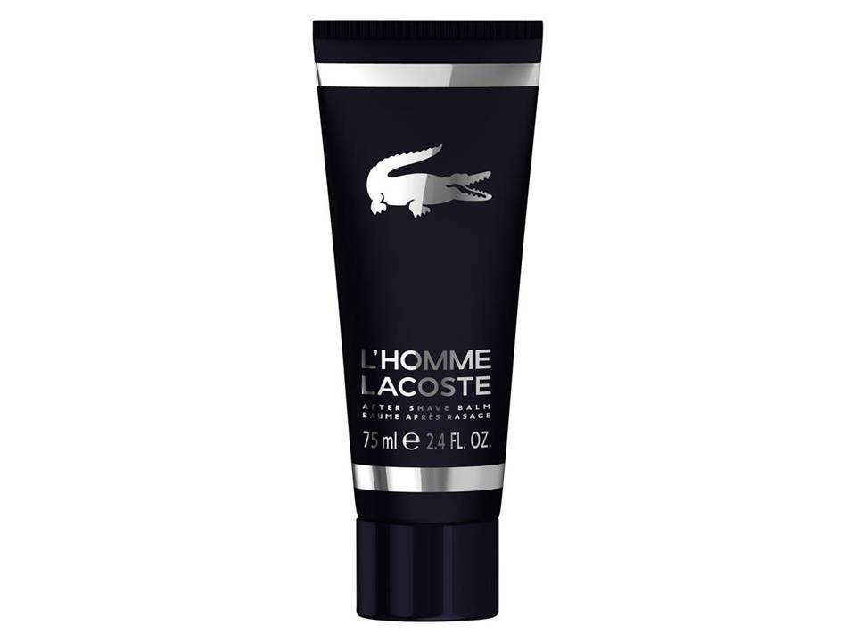 Lacoste Pour Homme by Lacoste DOPO BARBA IN CREMA 75 ML.