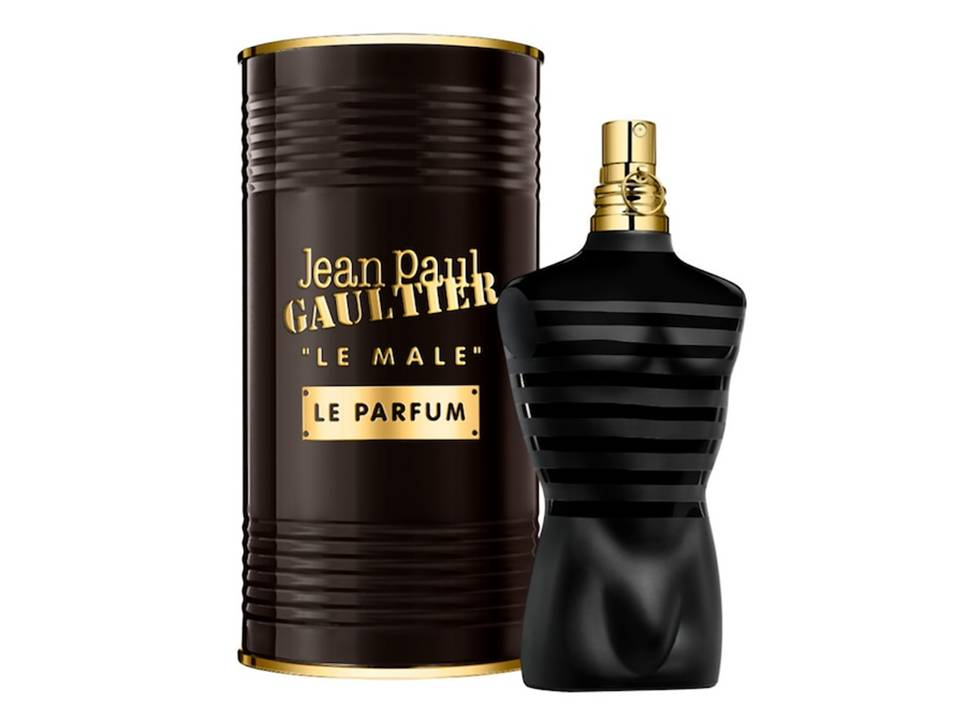 Le Male Le Parfum  by Jean Paul Gaultier  EDP TESTER 125 ML.