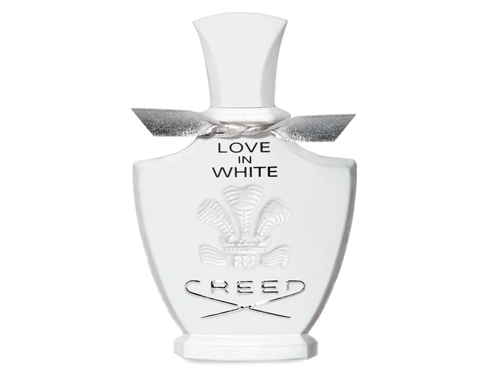 Love in White by Creed NO TESTER 75 ML.