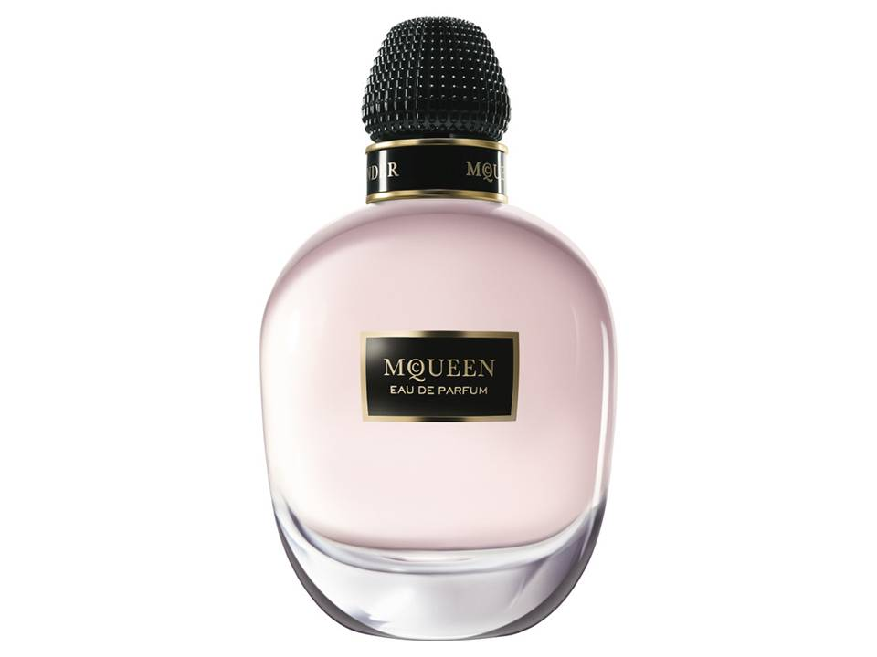 McQueen Eau de Parfum by Alexander McQueen EDP NO BOX 75 ML.