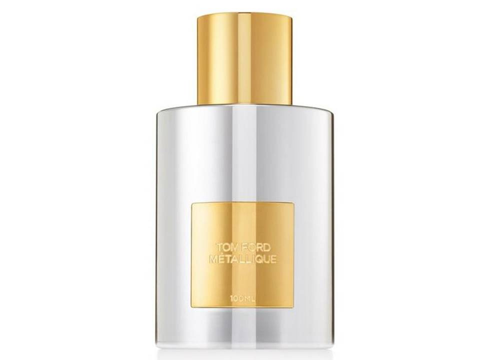 Metallique Donna by Tom Ford Eau de Parfum TESTER 100 ML.