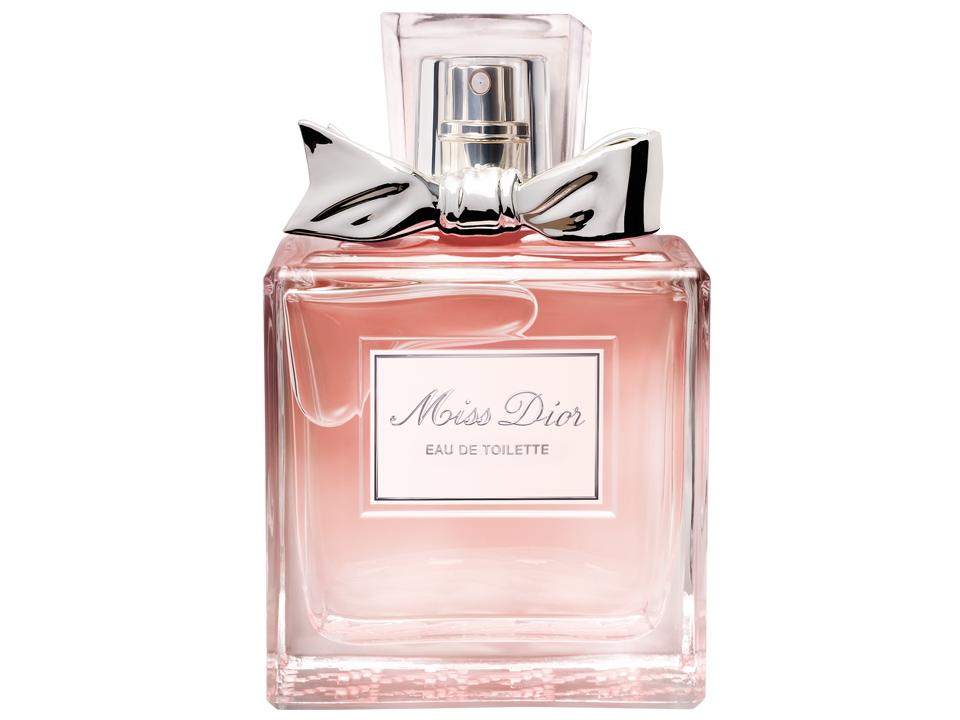 Miss Dior Eau De Toilette by Christian Dior  100 ML.
