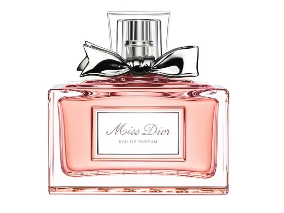 Miss Dior  Eau de Parfum (2017) by Christian Dior EDP  100 ML.
