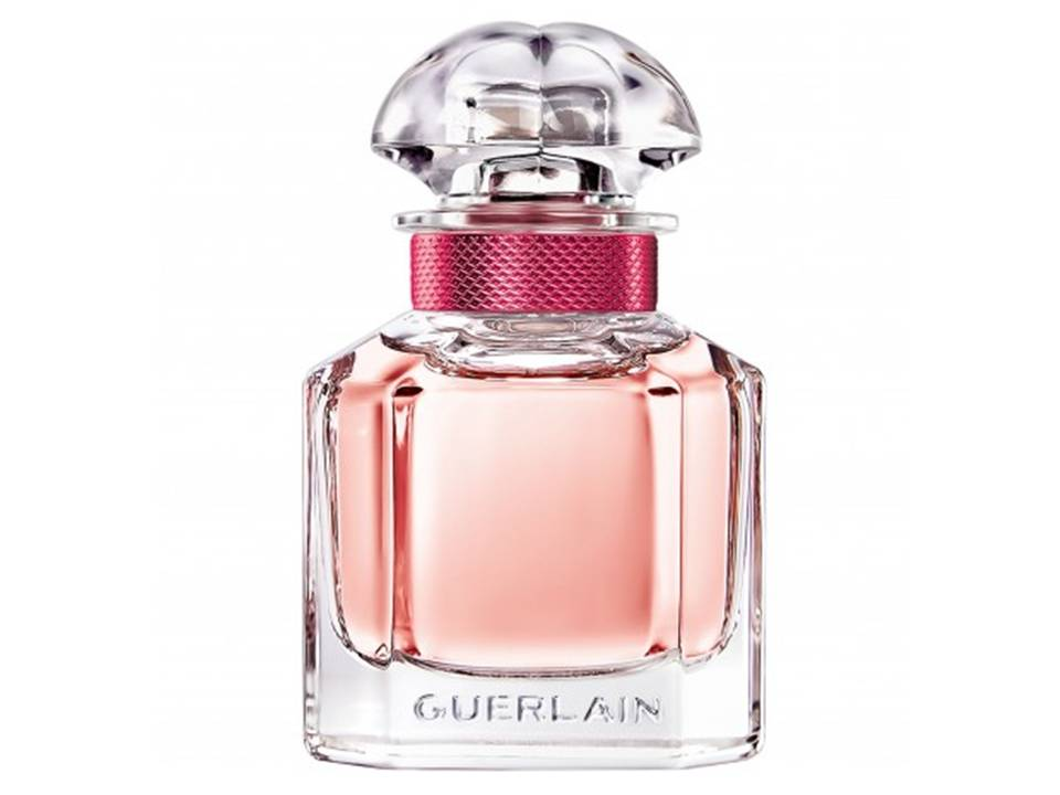 Mon Guerlain  Bloom of Rose Eau de Toilette Donna  TESTER 100 ML