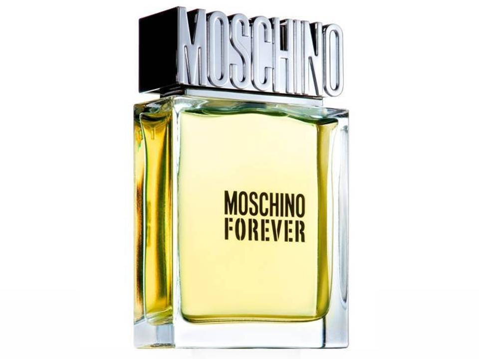 Moschino Forever Uomo by Moschino EDT TESTER 100 ML.
