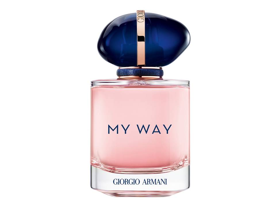 My Way Donna by Giorgio Armani EDP NO TESTER 90 ML.