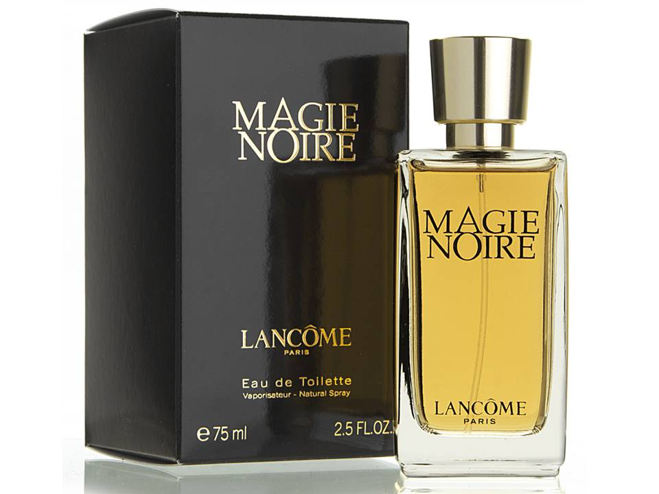Magie Noire Donna by Lancome  EDT NO TESTER 75 ML.