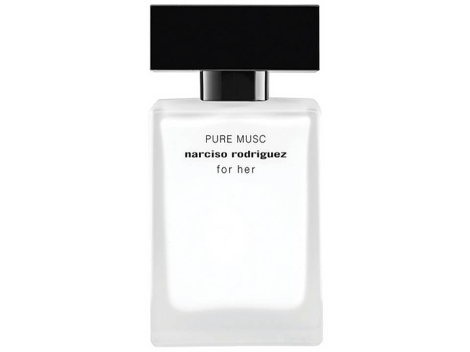 Pure Musc Donna  by Narciso Rodriguez EDP TESTER 100 ML.