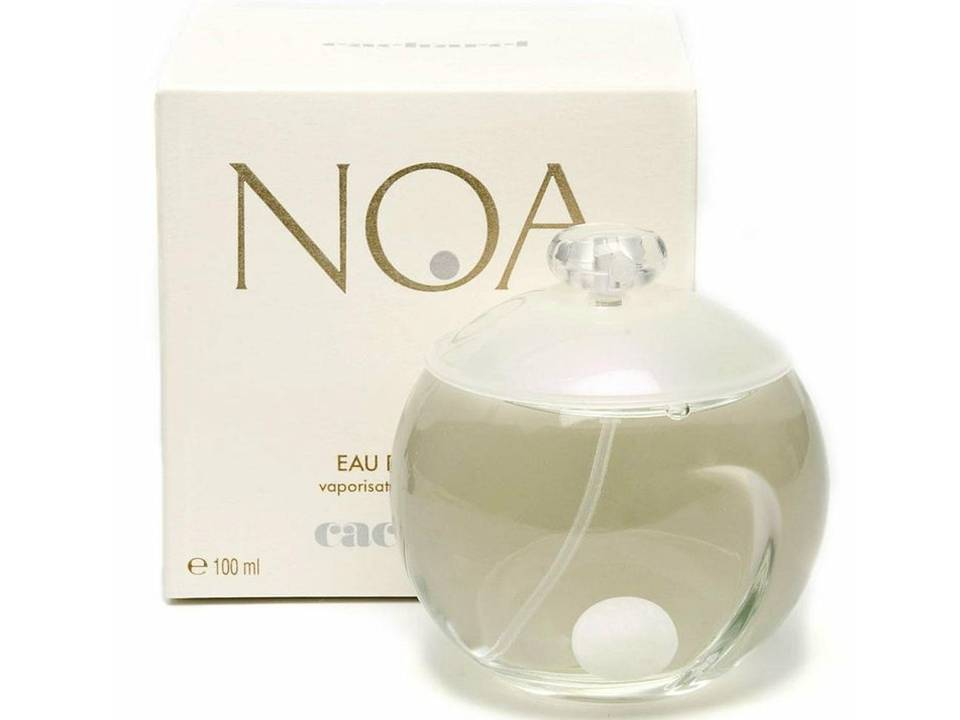Noa  Donna  by Cacharel EDT TESTER 100 ML.