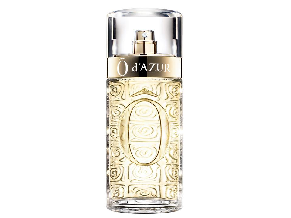 Ô d`Azur Donna by Lancome EDT TESTER 75 ML.
