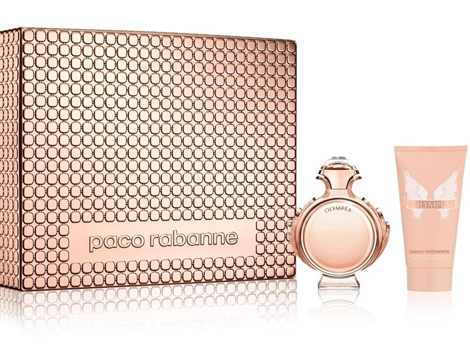 Cofanetto Olympea Donna by Paco Rabanne