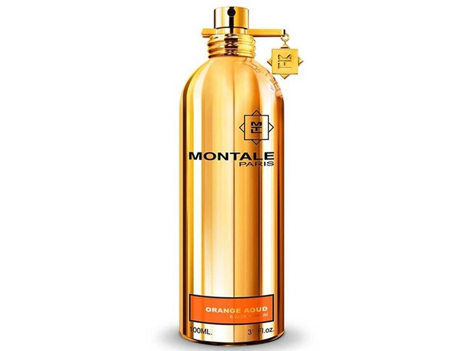 Orange Aoud by Montale Eau de Parfum NO TESTER 100 ML.