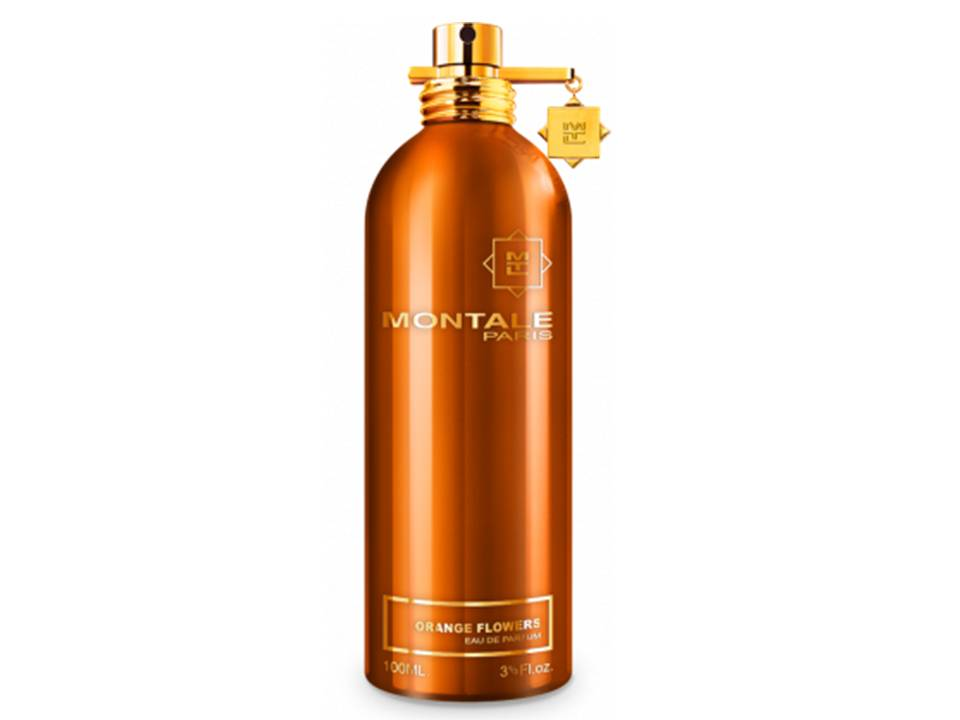 Orange Flowers by Montale Eau de Parfum NO TESTER 100 ML.