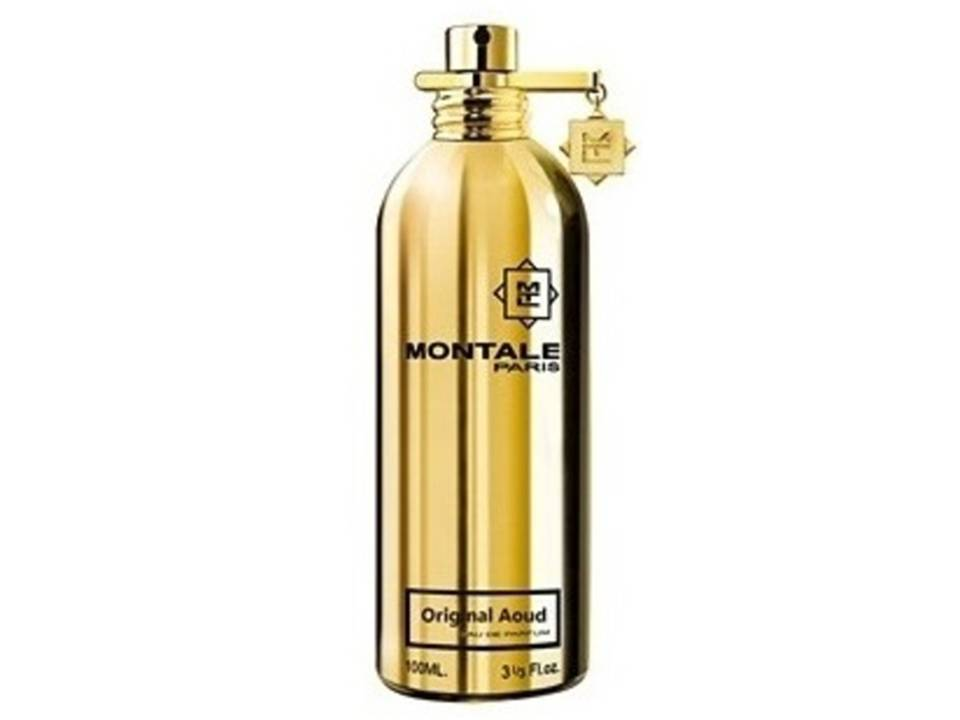 Original Aoud by Montale Eau de Parfum NO TESTER 100 ML.