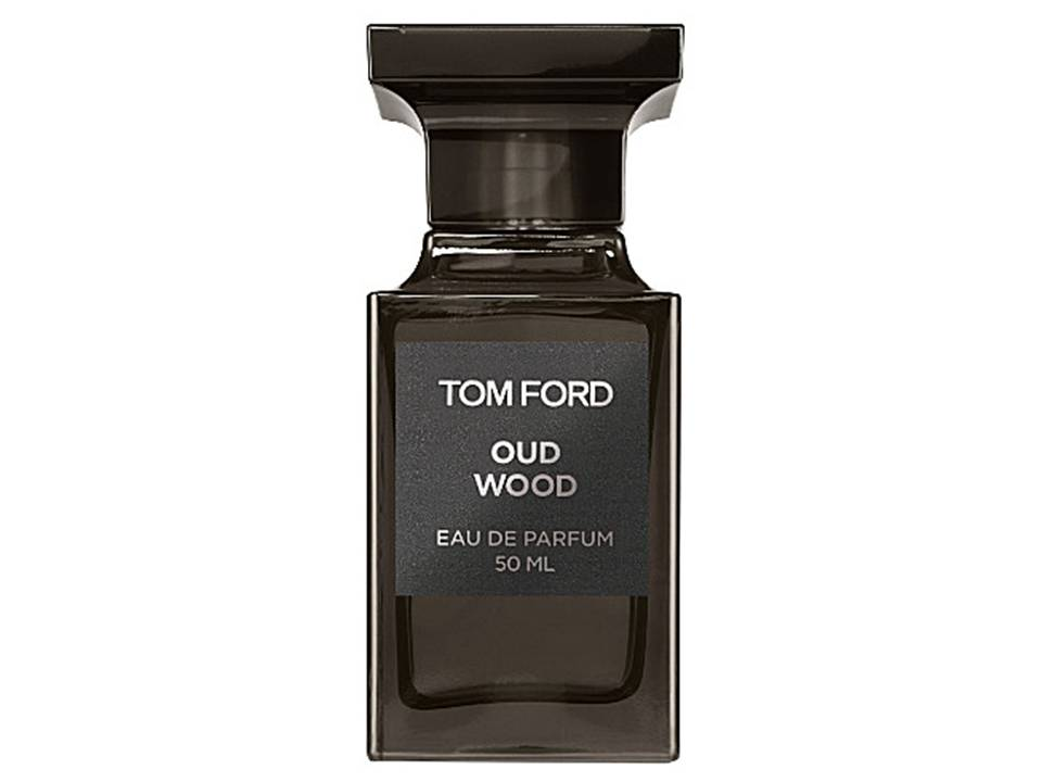 *Oud Wood   by Tom Ford Eau de Parfum NO TESTER 50 ML.