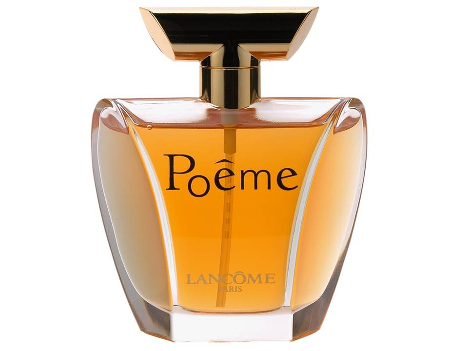 Poeme Donna  by Lancome EDP TESTER 100 ML.