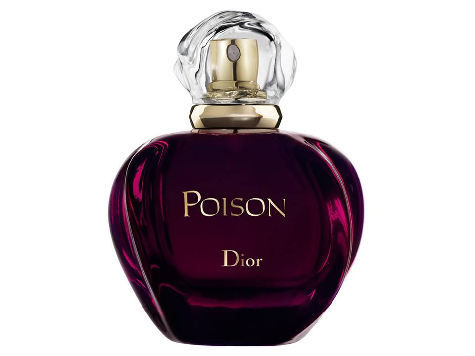 Poison Donna by Dior   Eau de Toilette 100 ML.