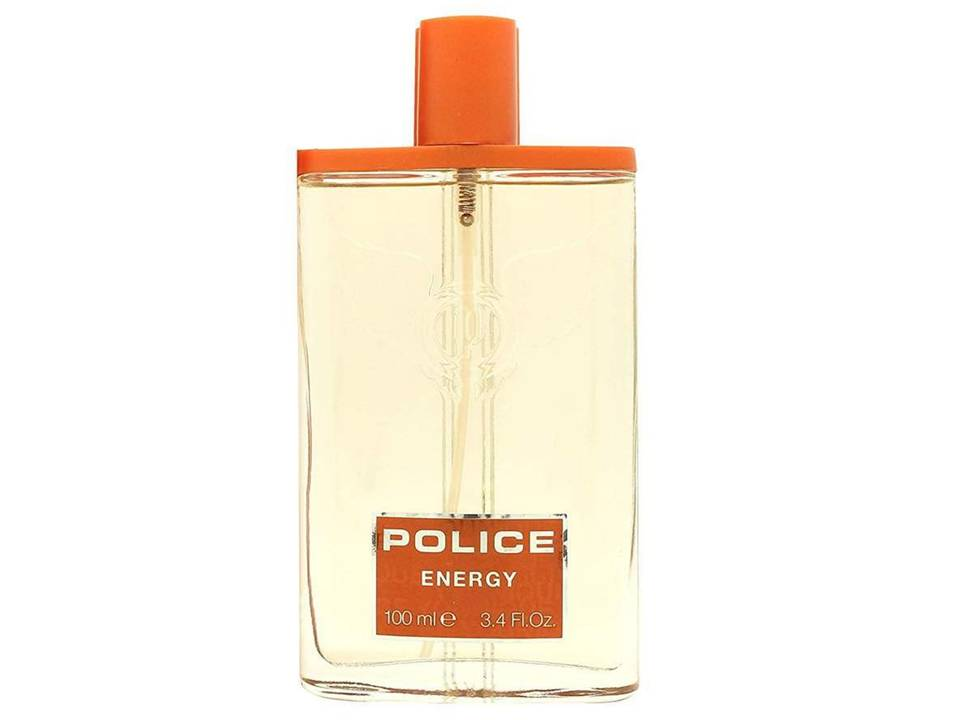 Energy Uomo by Police Eau de Toilette NO BOX 100 ML.