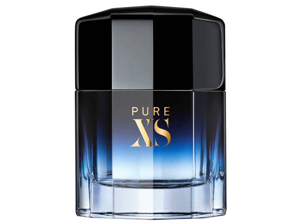 Pure XS Uomo by Paco Rabanne EDT TESTER 100 ML.