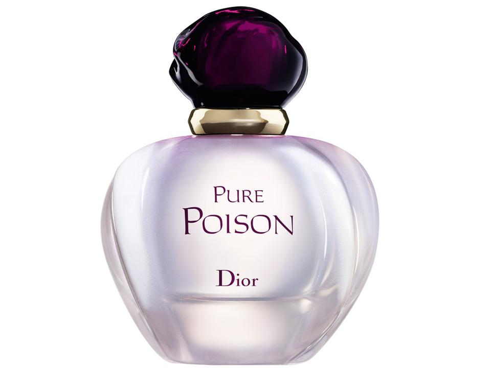Pure Poison Donna  by Dior Eau de Parfum  100 ML.
