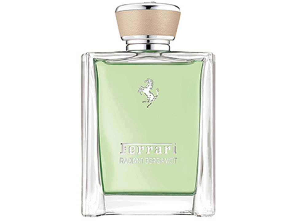 Ferrari Essence - Radiant Bergamot EDT NO BOX 100 ML.