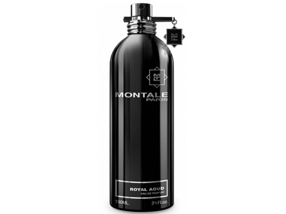 Royal Aoud by Montale Eau de Parfum NO TESTER 100 ML.