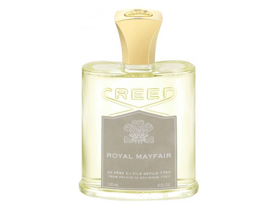 Royal Mayfair Uomo by Creed NO TESTER 120 ML.