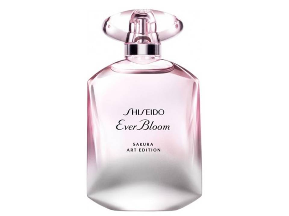 Ever Bloom Sakura Art Edition Donna EDP TESTER 50 ML.